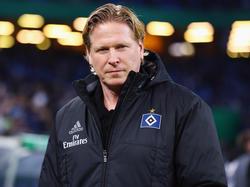 """Markus Gisdol erwartet gegen Köln eine """"starkes Team"""""""