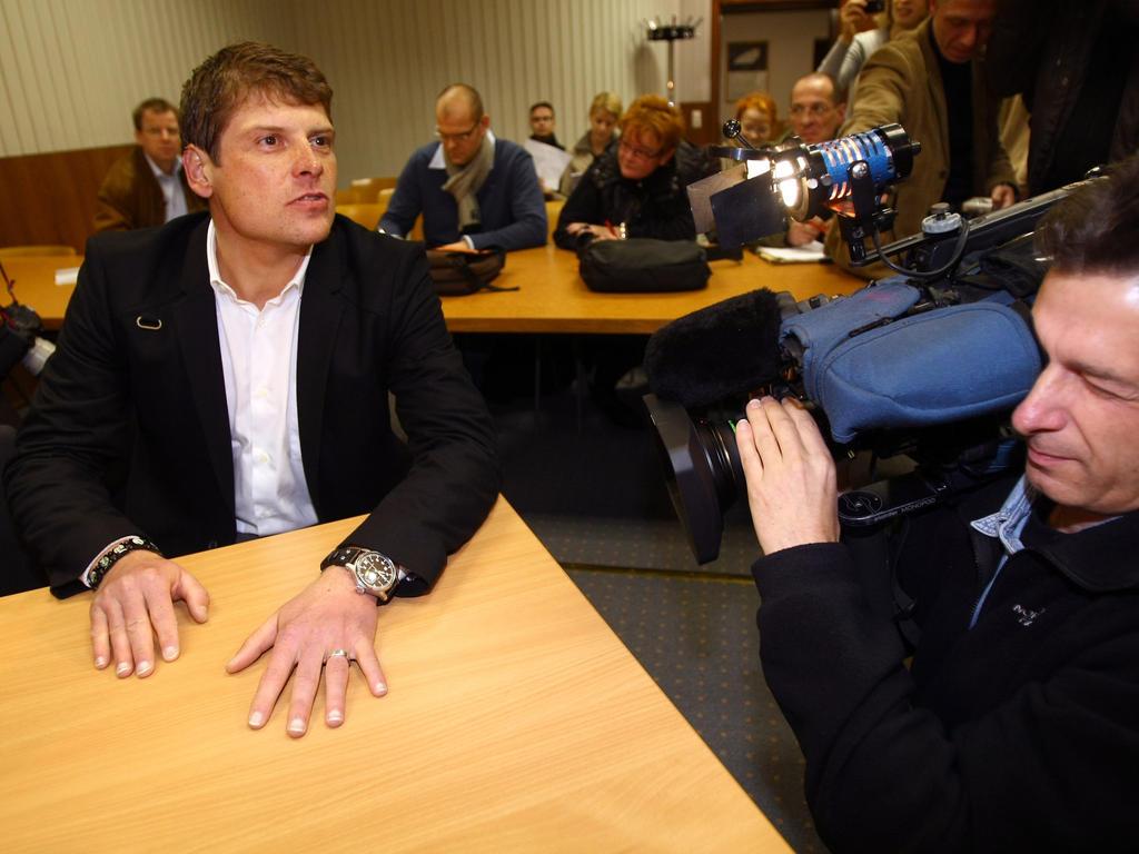 Ullrich gewinnt den Prozess gegen seinen Ex-Rennstall
