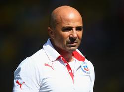Sampaoli beendet seine chilenische Erfolgsstory