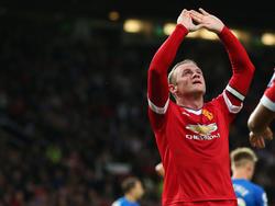 Wayne Rooney will am liebsten bei ManUnited verlängern
