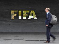 Die FIFA wird aufgrund von Unregelmäßigkeiten bei der Ticketvergabe bei der WM 2014 verklagt