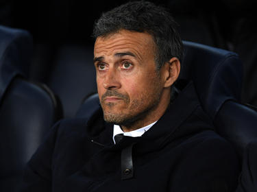 """Luis Enrique sagt in Barcelona """"Adios"""""""