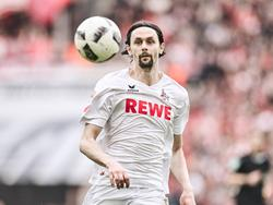 Neven Subotić wurde in der Winterpause von Dortmund nach Köln ausgeliehen