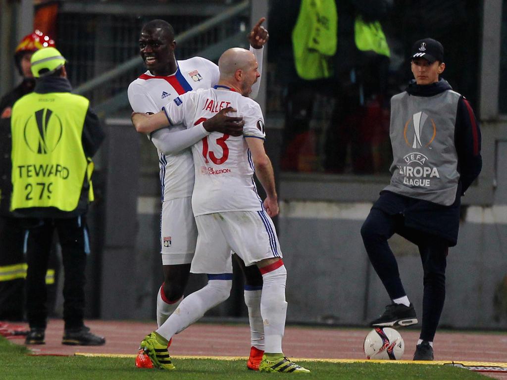 Jallet, de 33 años, ha jugado 11 partidos con la selección francesa. (Foto: Getty)