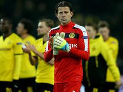 Roman Weidenfeller will auch über seine aktive Laufbahn hinaus beim BVB bleiben
