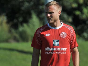 Pierre Bengtsson verlässt Mainz Richtung Dänemark