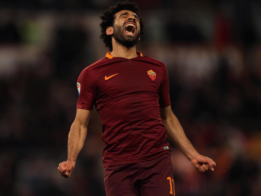 FC Liverpool: Jürgen Klopp schwärmt von Neuzugang Mohamed Salah