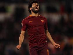 Mohamed Salah ist der teuerste Transfer in der Geschichte des FC Liverpool