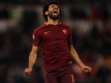 Mohamed Salah ist der teuerste Transfer in der Liverpool-Geschichte