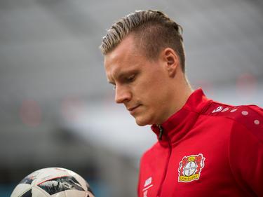 Bernd Leno bleibt Bayer Leverkusen erhalten