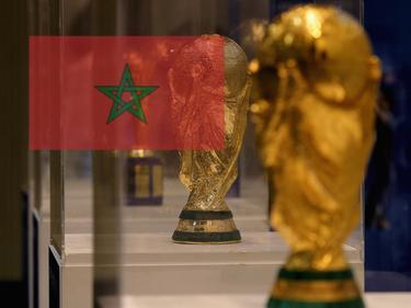 Auch Marokko möchte die WM 2026 ausrichten