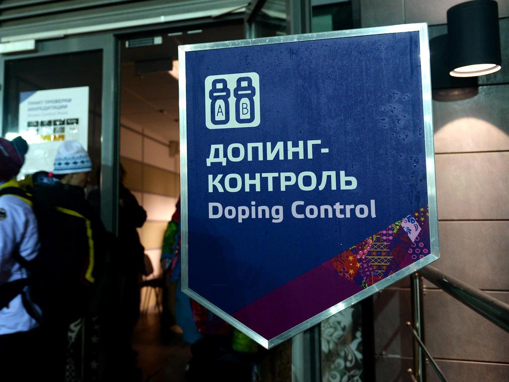 Moskaus Dopingsystem soll Abertausende geschützt haben