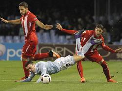 Dem FC Sevilla reicht ein 2:2 zum Finaleinzug