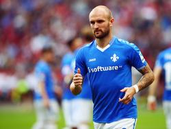 Konstantin Rausch träumt von einer WM-Teilnahme