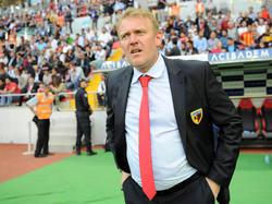 Robert Prosinecki hatte zuletzt den türkischen Klub Kayserispor trainiert