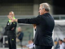 Luigi Delneri ist neuer Trainer bei Udinese Calcio