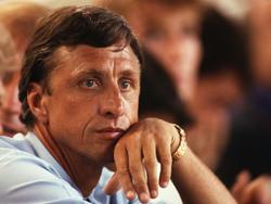 Cruyff será una leyenda perpetua del club azulgrana. (Foto: Getty)