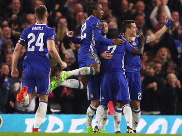 Chelsea will gegen Manchester City wieder jubeln