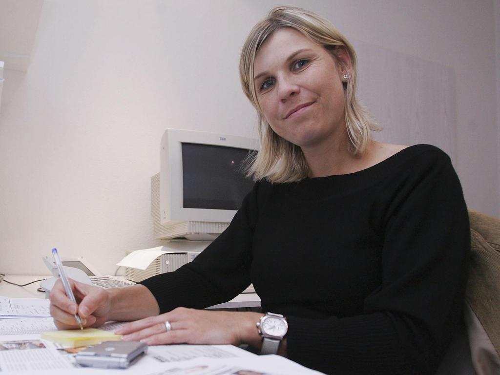 Maria Scharapowa vor Rückkehr:
