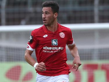 Mounir Bouziane wechselt aus Mainz nach Rostock
