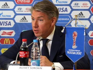 Alexej Sorokin wehrt sich gegen Doping-Vorwürfe