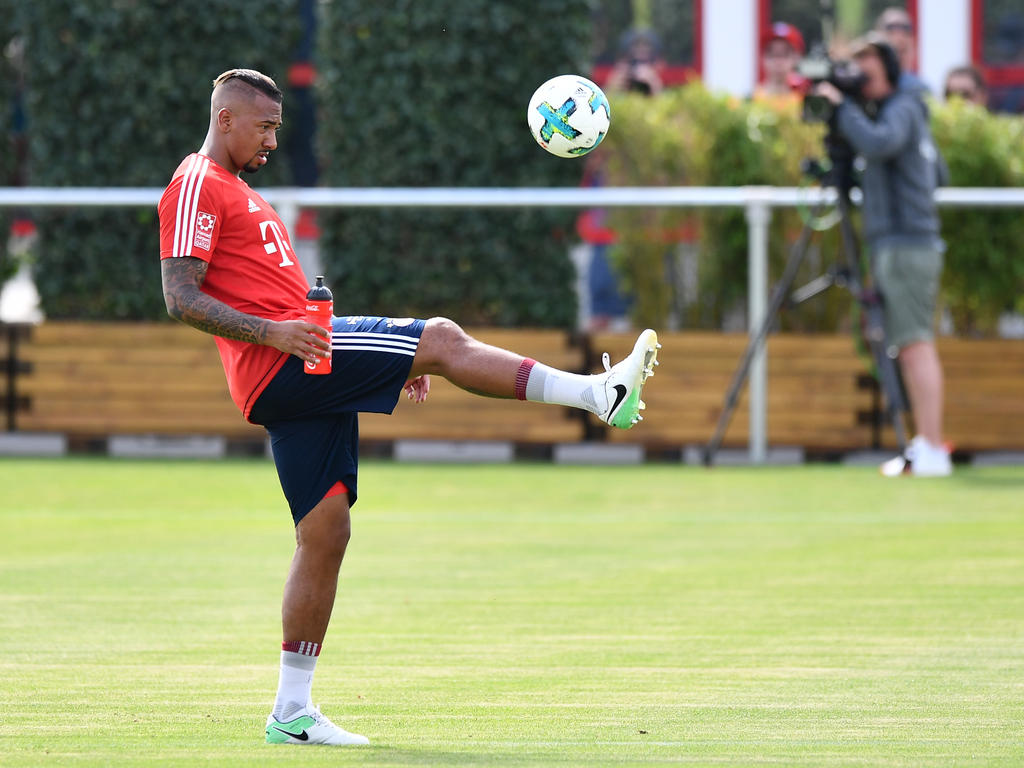 Jérôme Boateng (Bayern München)