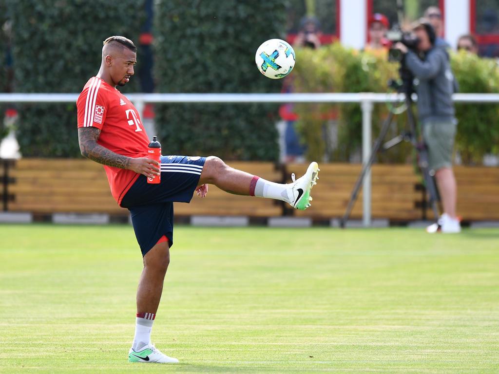 Jérôme Boateng (FC Bayern München)