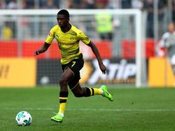 Ousmane Dembélé könnte der zweitteuerste Spieler aller Zeiten werden