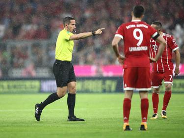 El cuadro bávaro comenzó la liga con otro triunfo claro. (Foto: Getty)
