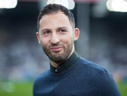 Domenico Tedesco misst der Tabelle am zwölften Spieltag keine Bedeutung bei