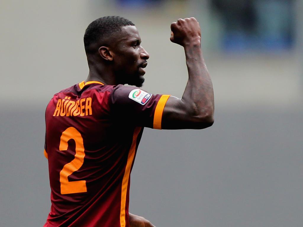Antonio Rüdiger steht vor seinem Comeback