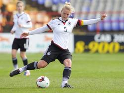 Melissa Friedrich wechselt nach Leverkusen