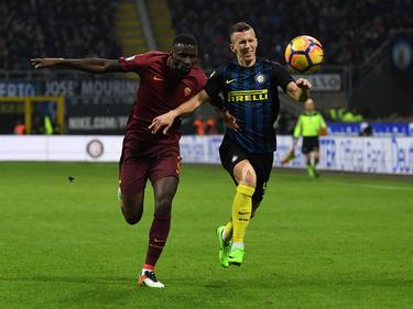 Antonio Rüdiger fühlt sich trotz Übergriffen der Fans in Italien wohl