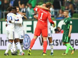 Der FC Schalke bekommt es im nächsten Ligaspiel mit dem FC Bayern zu tun