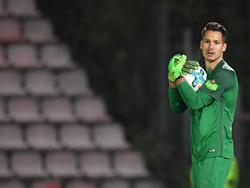 Janis Blaswich fehlt Hansa Rostock für den Rest des Jahres