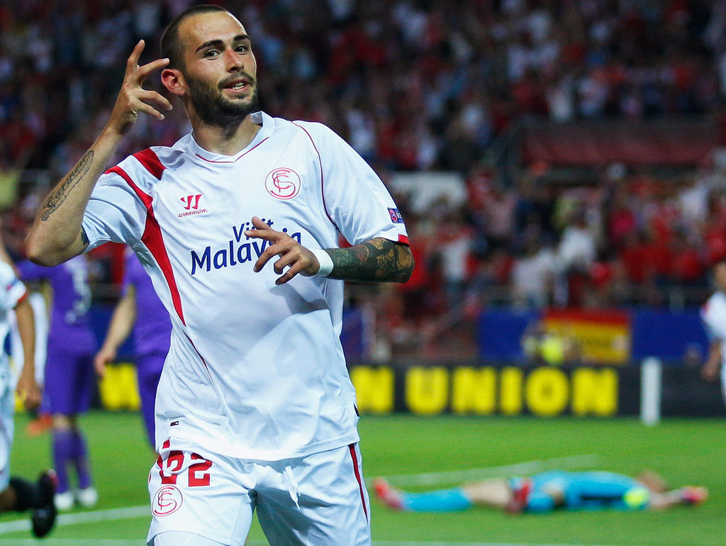 Image result for aleix vidal sevilla