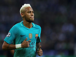 Hat Neymar das F-Wort benutzt?