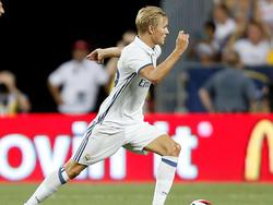 Das norwegische Talent und Real-Flop Martin Ødegaard wechselt in die Niederlande