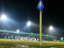 Lotte trifft im Pokal-Viertelfinale auf den BVB
