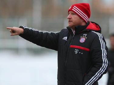 Heiko Vogel verlässt die Bayern sofort