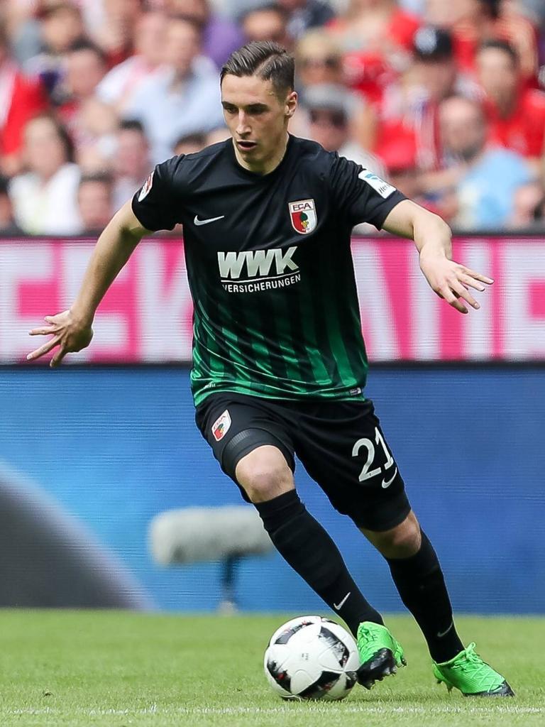 Dominik Kohr (Bayer Leverkusen, 2 Mio. Euro)