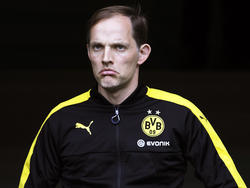 Thomas Tuchels Tage beim BVB sind wohl gezählt