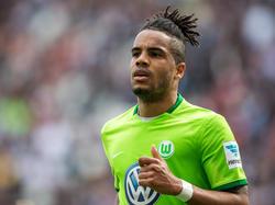Wechselt Daniel Didavi bei einem VfL-Abstieg zum HSV?
