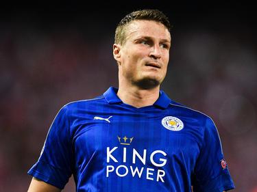 Robert Huth steht Leicester City wieder zur Verfügung