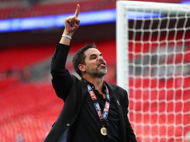 David Wagner führte Huddersfield in die Premier League