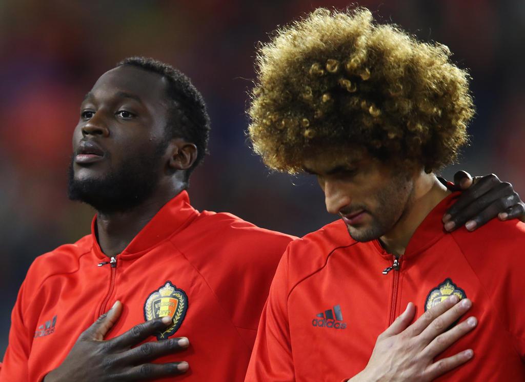 Platz 5: Belgien - 1265 Punkte