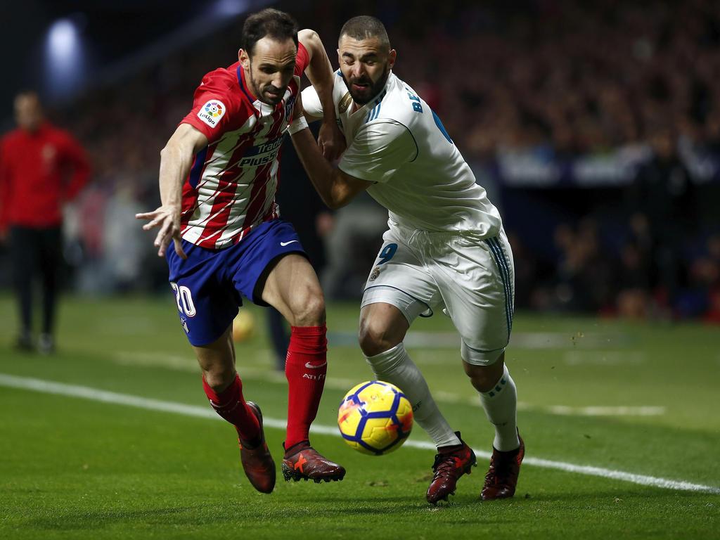 Real und Atletico lassen Barca ziehen