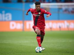 Benjamin Henrichs wird das nächste Spiel der Leverkusener verpassen