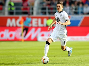 Johannes Flum bleibt Frankfurt treu