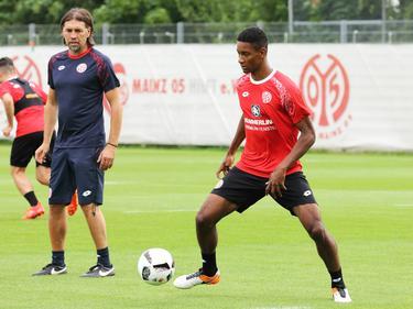 Charmaine Häusl bleibt dem FSV Mainz treu